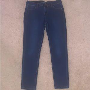 Girls Calvin Klein Skinny Jeans